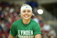 Gallery: Girls Basketball Burlington-Edison @ Lynden